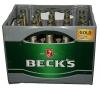 BECK'S GOLD